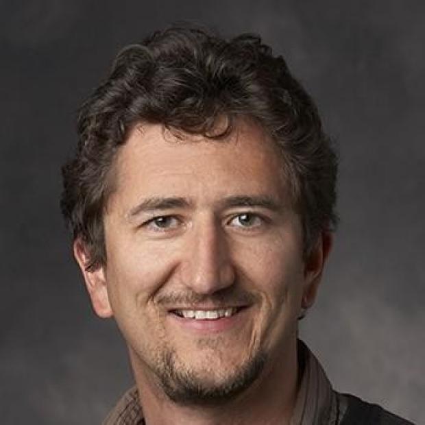 Olivier Gevaert, PhD