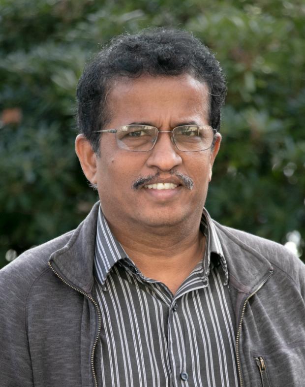 Ramasamy Paulmurugan, PhD