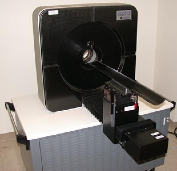 Siemens MicroPET R4