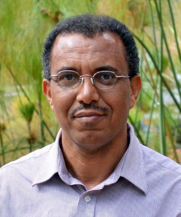Frezghi Habte, PhD