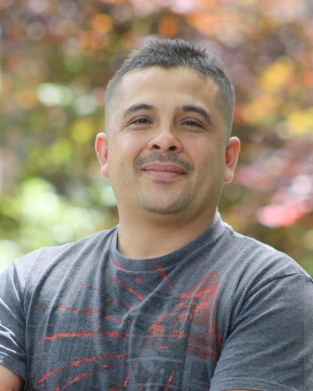 Photo of Ken Lau