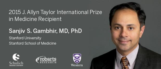 2015 Taylor Prize