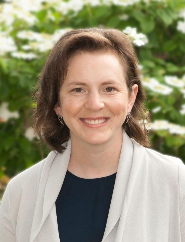 Photo of Joanna Sylman