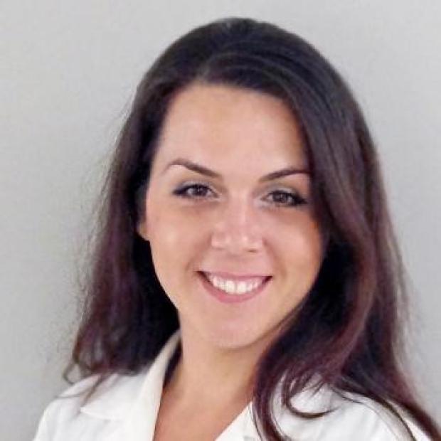 Photo of Tanya Stoyanova