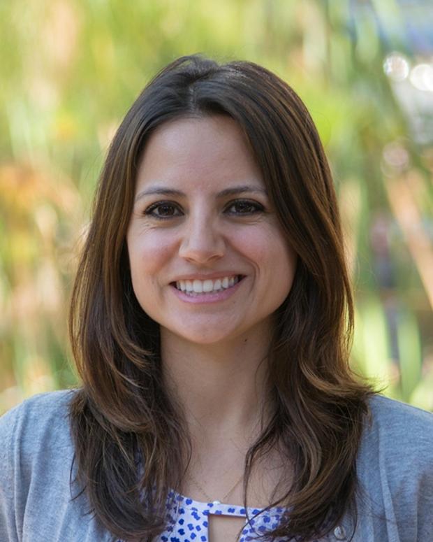 Photo of Sarah Totten