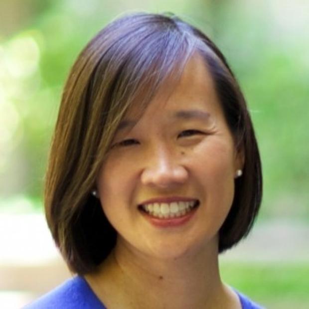 Photo of Dr. Joy Wu