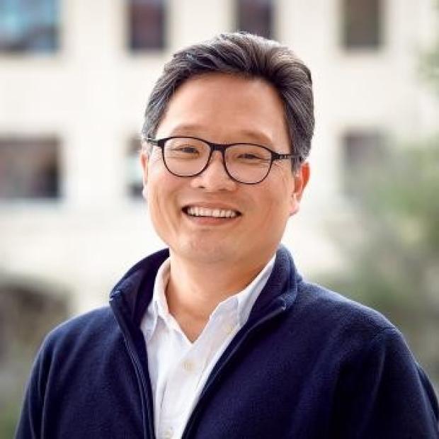 Photo of H. Tom Soh