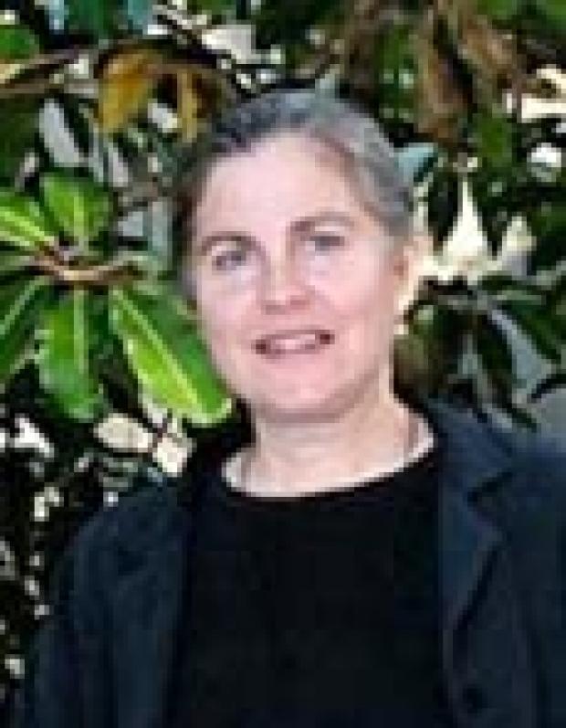 Judy Schwimmer