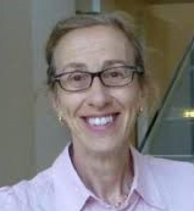 Image of Dr. Wendy J. Fantl