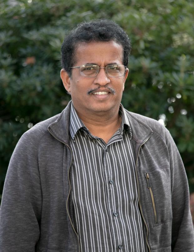 Photo of Ramasamy Paulmurugan, PhD