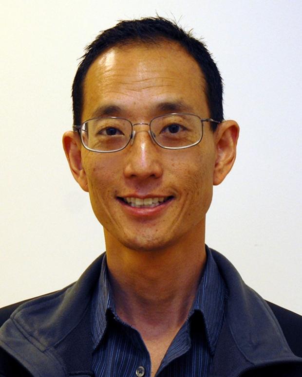 Richard Kimura