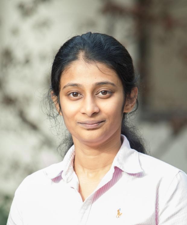 Ravali Adusumili