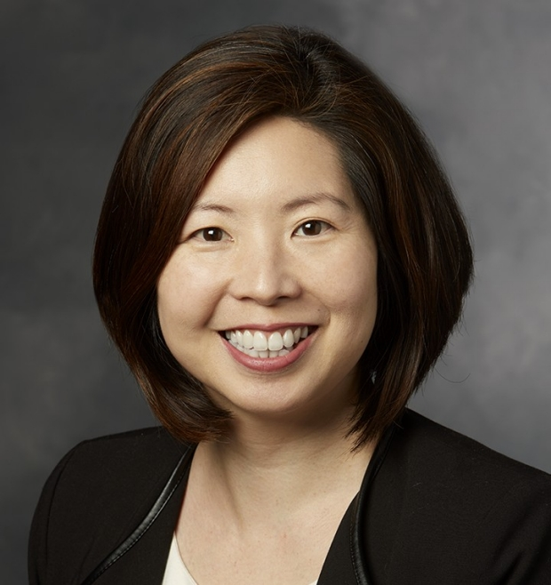 Photo of Dr. Alice fan