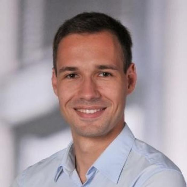 Photo of Johannes Reiter