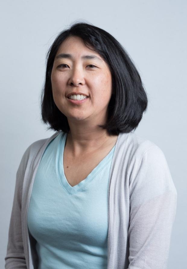 Melissa Wong, PhD
