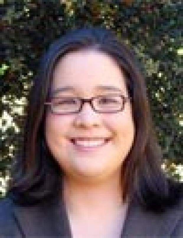 Sharon Pitteri