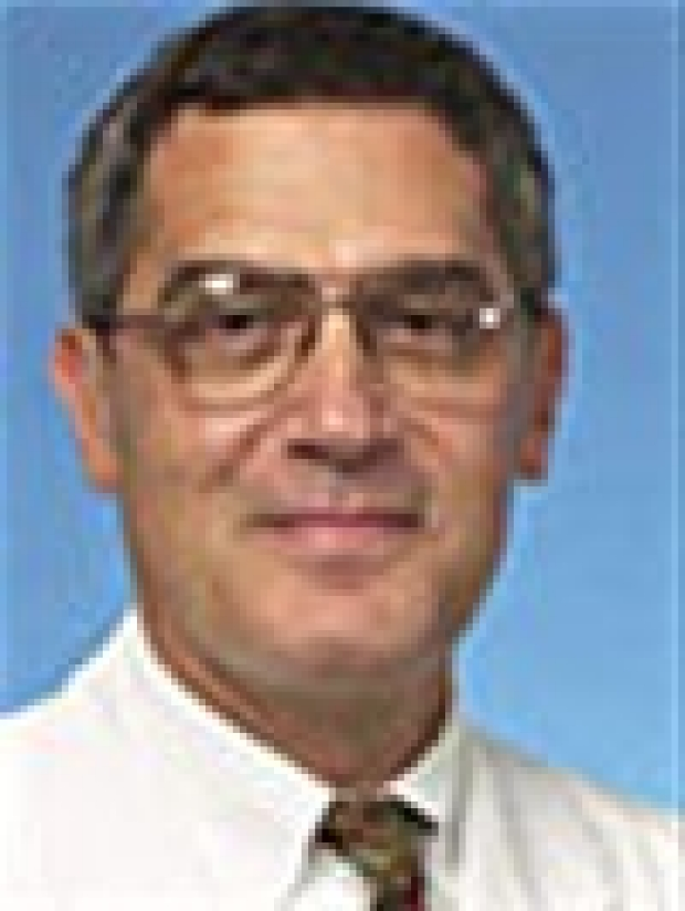 David Ransohoff