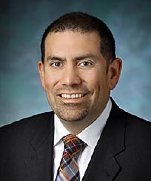 Photo of Luis Diaz