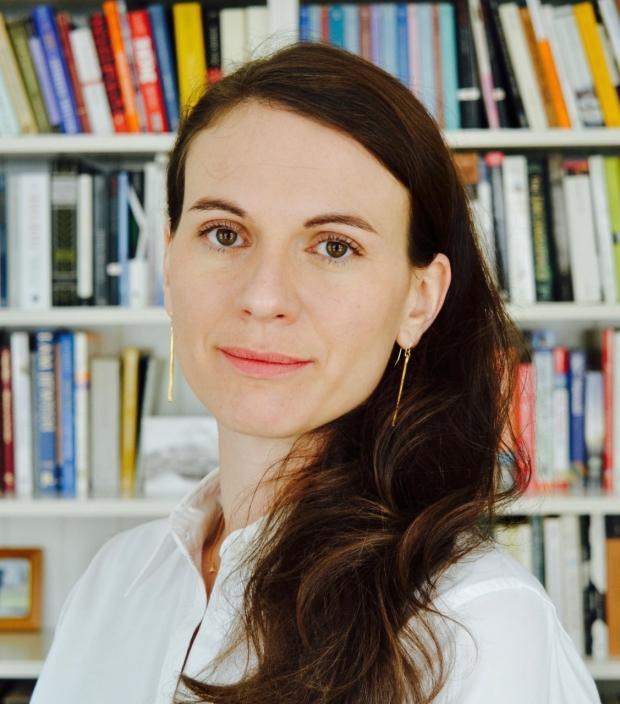 Photo of Kamila Naxerova, PhD