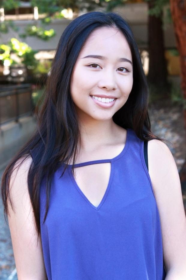 Photo of Taylor Nguyen