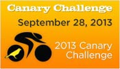 The 2013 Canary Challenge