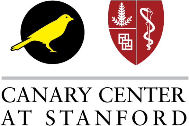 Canary Center at Stanford logo