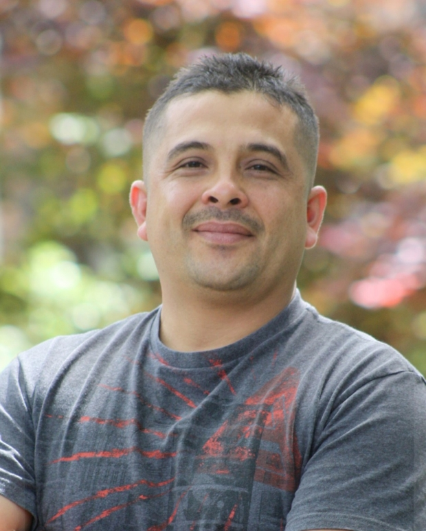 Photo of Ken Lau