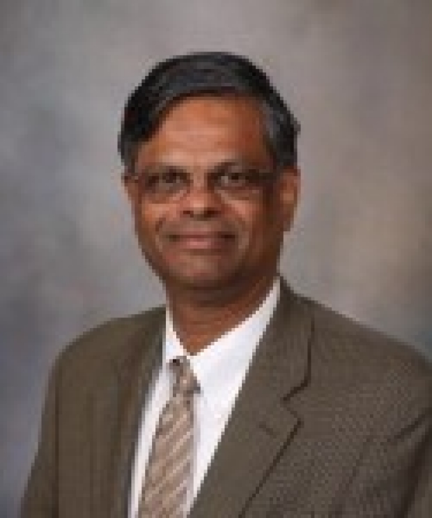 Photo of Suresh Chari, MD